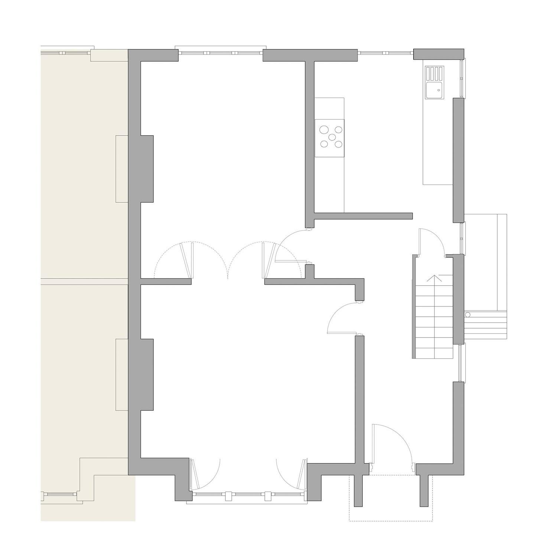 Edwardian 5 Bed Villa